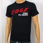 1981 Straight Edge Clothing Dare Black T-Shirt