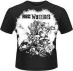 2000Ad Abc Warriors Abc Warriors T-Shirt