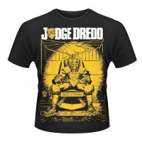 2000Ad Judge Dredd Chief T-Shirt