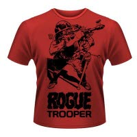 2000Ad Rogue Trooper Rogue Trooper 2 T-Shirt