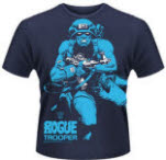 2000Ad Rogue Trooper Rogue Trooper 3 T-Shirt