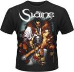 2000Ad Slaine Slaine T-Shirt