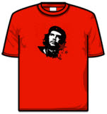 Che Guevara Classic Short Sleeve T-Shirt