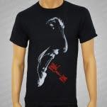 419 Clothing Fred Black T-Shirt