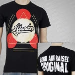Abandon All Ships Born T-Shirt