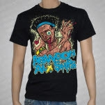 Abandon All Ships Zombuido Black T-Shirt