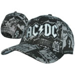 Acdc Records Cap