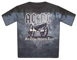 Acdc Cannon T-Shirt