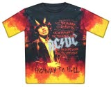Acdc Hell T-Shirt
