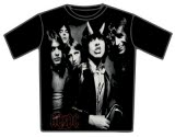 Acdc Highway Group T-Shirt