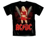 Acdc Missile T-Shirt