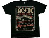 Acdc Speed Shop T-Shirt
