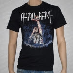 A Hero A Fake Sinks To Hell Black T-Shirt