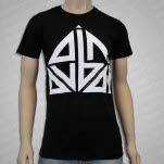 Air Dubai Logo Black T-Shirt