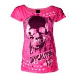 Alchemy Propaganda Pink T-Shirt