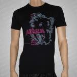 Alesana Bats Black T-Shirt