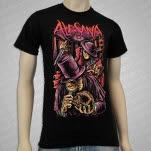 Alesana Lady Killer Black T-Shirt
