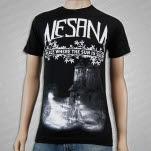 Alesana Sun Is Silent Black T-Shirt
