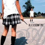 Alexisonfire Self Titled CD