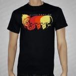 Alexisonfire Beware 3 Skulls T-Shirt