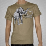 Alexisonfire Mammoth T-Shirt