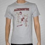 Alexisonfire Varsity T-Shirt