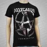 Allegaeon Formshifter Black T-Shirt