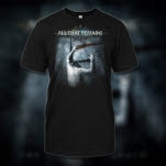All That Remains The Fall of Ideals Black T-Shirt