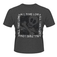 All Time Low Boxed T-Shirt