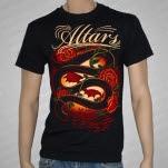 ALTARS Headless Serpent Black T-Shirt