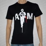 American Me Chainsaw Black T-Shirt
