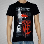 official American Me Knife Black T-Shirt