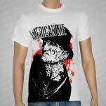 American Me Nightmare White T-Shirt