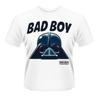 Angry Birds Star Wars Bad Boy T-Shirt