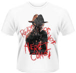 A Nightmare On Elm Street Ready Or Not T-Shirt