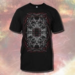 Animals As Leaders Circuit Black T-Shirt