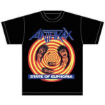 Anthrax State of Euphoria T-Shirt