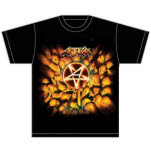Anthrax Worship Music T-Shirt
