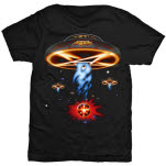 Anthrax Anthems Smoking T-Shirt