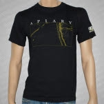 Apiary Logo Black T-Shirt