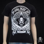 Arkaik Clothing Memphis May Fire T-Shirt