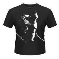 Arkham City Dark Knight T-Shirt