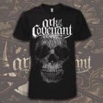 Ark Of The Covenant Parasite Black T-Shirt