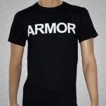 Armor For Sleep armor T-Shirt