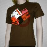 Armor For Sleep Cassettes T-Shirt