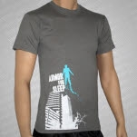 Armor For Sleep City T-Shirt