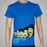 Armor For Sleep Laughing Faces T-Shirt
