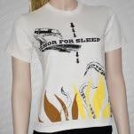 Armor For Sleep Octopus T-Shirt