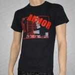Armor For Sleep Suit Guy T-Shirt