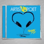 Artist vs Poet Favorite Fix CD